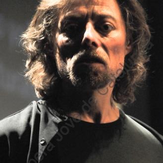 Alberto Caces Barítono Uruguayo