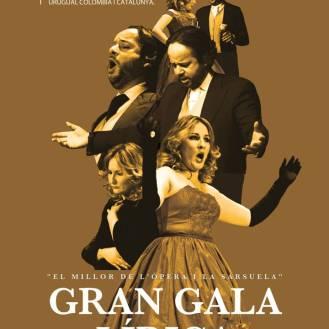 Foment Cultural i Artistic, lo mejor de la Opera y la zarzuela.