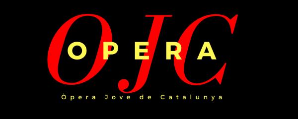 Logo Opera Jove Catalunya